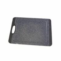 Kitchen Details 23976 Granite Look Cutting Board - Medium - 1