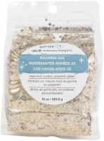 We R Memory Keepers Spin It Glitter Mix 10oz-Roaring 20's - 1