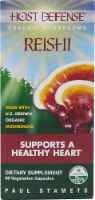 Fungi Perfecti  Host Defense® Mushrooms™ Organic Reishi