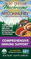 Host Defense Mushrooms My Comprehensive Immune Support Capsules