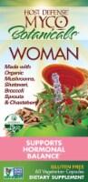 Host Defense Botanicals Women Hormonal Balance Capsules