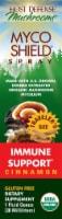 Host Defense Mushroom Myco Shield Cinnamon Immune Support Spray