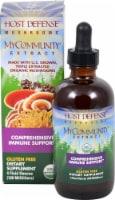 Fungi Perfecti  Host Defense® Mushrooms™ MyCommunity® Extract
