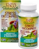 Myco Botanicals Stress Decompress Vegetarian Capsules