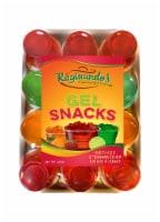 Raymundo's Regular Gel Snacks Variety Pack