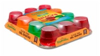 Raymundo's Assorted Flavor Sugar Free Gelatin Snacks
