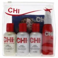 CHI Hair Care Travel Set