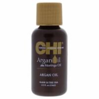 CHI Argan Oil Plus Moringa Oil 0.5 oz - 0.5 oz