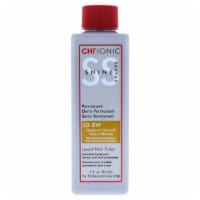 CHI Ionic Shine Shades Liquid Hair Color  508W Medium Natural Warm Blonde 3 oz - 3 oz