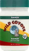 Wild Coyote Ranch Dressing & Dip