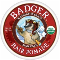 Badger  Navigator Class Man Care Organic Hair Pomade