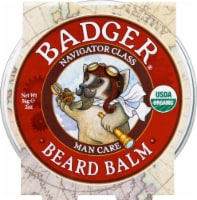 Badger Organic Beard Balm