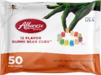 Albanese Gummi Bear Cubs Mini Packs