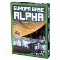 WizKids WZK73453 Europa Base Alpha Board Game