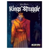 WizKids WZK73657 Kings Struggle Board Game