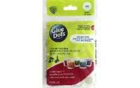 Glue Dots Candle 5/8  Sheet 120pc - 1