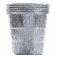 Traeger Aluminum Mini Grease Bucket Liner For Ranger, Scout, PTG - Case Of: 1; Each Pack Qty: - Count of: 1