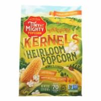 Tiny But Mighty Ancient Heirloom Popcorn