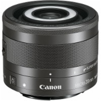 Canon Ef-m 28mm F/3.5 Macro Is Stm Lens For Canon Eos M Series Mirrorless Cameras