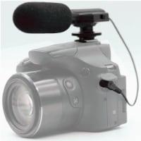 Vivitar Universal Mini Microphone Mic-403 For Canon Vixia Hf G40 Camcorder