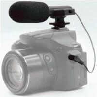 Vivitar Universal Mini Microphone Mic-403 For Canon Xa30 Camcorder