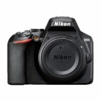 Nikon D3500 24.2mp Dx-format Cmos Sensor Digital Slr Camera Body Only - 1