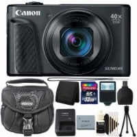 Canon Powershot Sx740 20.3mp 20.3mp Hs Digital Camera With 32g Card + Top Accessory Kit - 1
