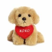 "Luv Bits 4"" Stuffed Animal, Dog"