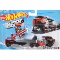 Hot Wheels Super Rig, Sky Show Rig