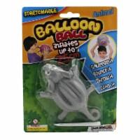 Animal Balloon Carded, Elephant - 1