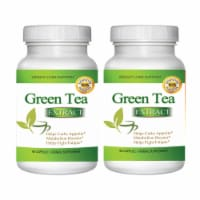 Green Tea Extract for Weight Loss (120 Capsules) - 1 unit