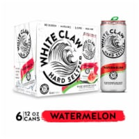 White Claw Watermelon Spiked Sparkling Water
