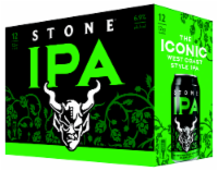 Stone The Iconic West Coast Style IPA
