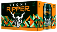 Stone Ripper San Diego Style Pale Ale