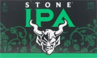 Stone Brewing Co. IPA - 6 cans / 12 fl oz