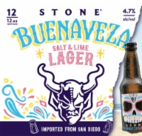 Stone Brewing Co. Buenaveza Salt and Lime Lager