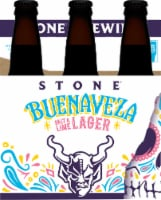 Stone Brewing Co. Buenaveza Salt & Lime Lager