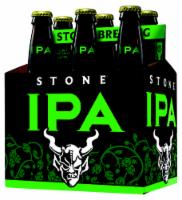Stone The Iconic West Coast Style IPA - 6 bottles / 12 fl oz