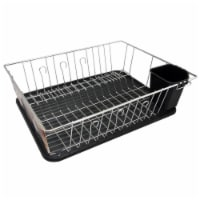 Better Chef DR-1603 16 in. Dish Rack