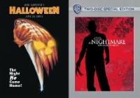 Halloween 2-Movie Collection (DVD)