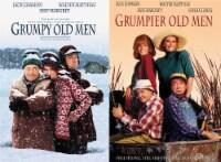 Grumpy Old Men 2-Movie Collection (DVD) - 2 pk