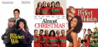 Preachers Wife / Almost Christmas / Perfect Holiday (DVD Set)