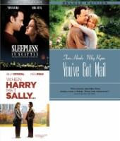 Sleepless in Seattle / When Harry Met Sally / You've Got Mail DVD Bundle
