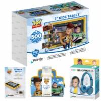 Pebble Gear™ Toy Story Kids Tablet Bundle - 4 pc
