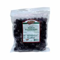 Remlinger Frams Marion Blackberries