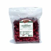 Remlinger Farms Raspberries