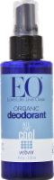 EO Products Organic Vetiver Deodorant Spray