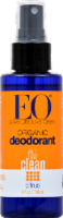 EO Products Organic Citrus Deodorant Spray