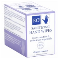 EO Lavender Cleansing Wipes