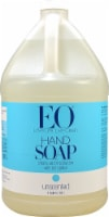 EO Essential Oil Products Liquid Hand Soap Unscented